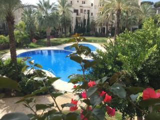 Villa Gadea Garden apartment