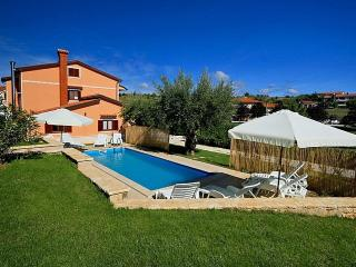 5 bedroom Villa in Ferenci, Istria, Croatia : ref 5505110