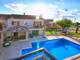 6 bedroom Villa in Radetici, Istria, Croatia : ref 5505214
