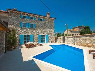 4 bedroom Villa in Frata, Istria, Croatia : ref 5505468