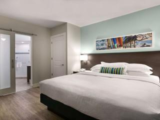 Hilton luxury in the heart of Myrtle Beach!