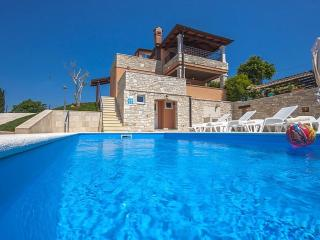 3 bedroom Villa in Jasenovica, Istria, Croatia : ref 5505470
