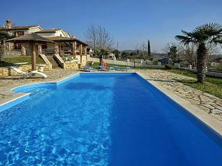 3 bedroom Villa in Dracevac, Istria, Croatia : ref 5505002