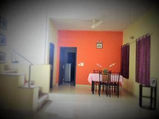 Trendy BNB Room, AC, WIFI, Laundry,breakfast: 1-3, Bangalore