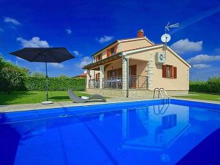 3 bedroom Villa in Dracevac, Istria, Croatia : ref 5505134