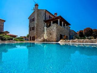2 bedroom Villa in Vilanija, Istria, Croatia : ref 5505530