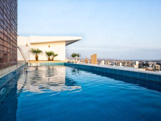 PERU APARTMENTS RENT - CENTRAL MIRAFLORES POOL GYM