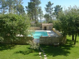 Locrier, Roussillon