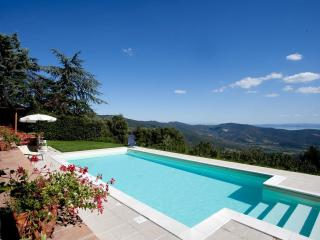 1 bedroom Villa in Tornia, Tuscany, Italy : ref 5505613