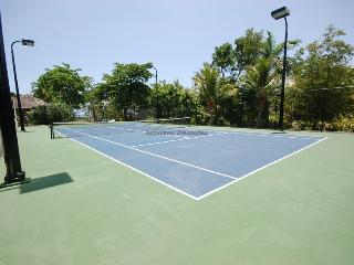 BEACHFRONT LUXURY! TENNIS! KAYAKS! FULLY STAFFED! Malatai on the Beach 4BR