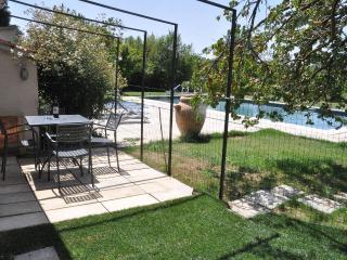 2 bedroom Apartment in Serre di Rapolano, Tuscany, Italy : ref 5504981