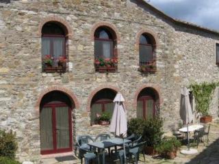 Sicelle 504, Castellina In Chianti