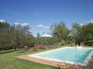 6 bedroom Villa in Poschini, Tuscany, Italy : ref 5505158