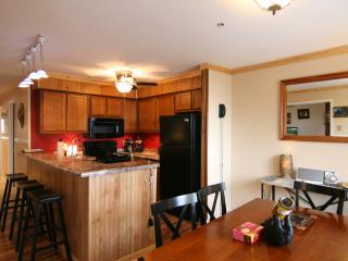 Mountian Top New Remodeled Condo Across from the Central Village, Snowshoe