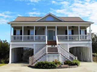 44 Battery Park Rd - 'Arizona Marsh'-Ocean Ridge, Isola Edisto