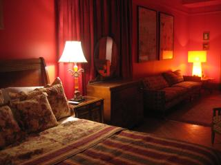 The Parlor Suite, Brooklyn