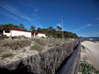 Beach 6, Follonica