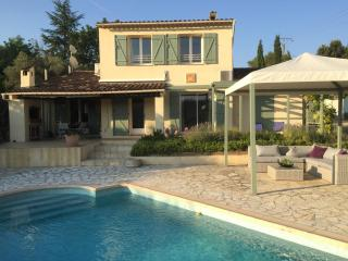3 bedroom Villa in Lorgues, Provence-Alpes-Cote d'Azur, France : ref 5505450