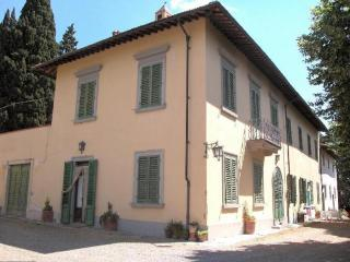 3 bedroom Apartment in Segalari, Tuscany, Italy : ref 5505589