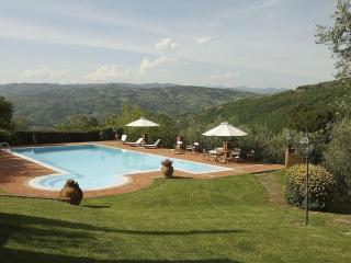 4 bedroom Villa in Grotta Giusti, Tuscany, Italy : ref 5505525