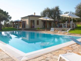 Villa Giardino, Alghero