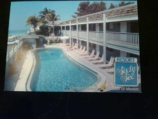 Resort 66 on the beautiful BEACH - Gulf of Mexico,, Anna Maria
