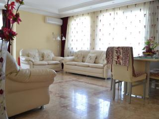 cozy apartment in a quiet location, Yalova