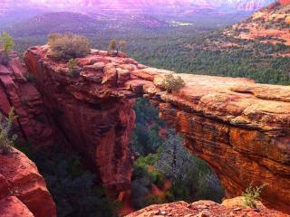 Devils Bridge, Sedona