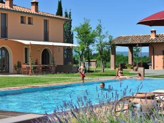 4 bedroom Villa in Monte Lopio, Tuscany, Italy : ref 5505467