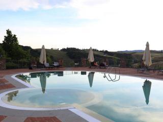 Roxana 2, Montaione