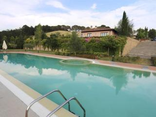Roxana 3, Montaione