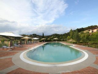 Roxana 7, Montaione