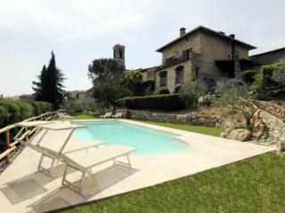 Casagirasole, San Gimignano