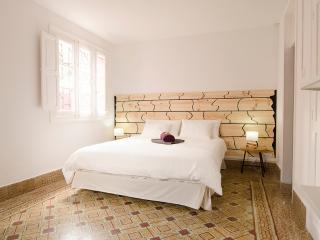 Room 'Arte' - Guesthouse Katanka, Las Palmas de Gran Canaria