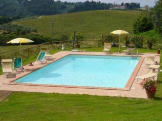 Paterno 405, San Gimignano