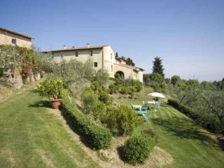 Paterno 404, San Gimignano