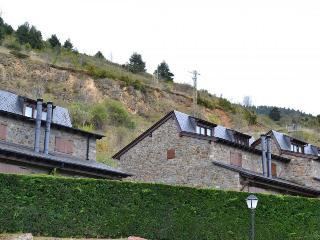 Rental Semidetached house Alp