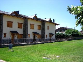 Ref. 006 - PUIGCERDA V, Puigcerdà