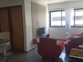 Apartamento na praia mais badalada de Maceio.