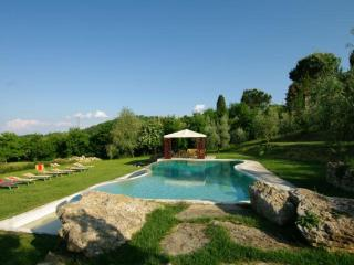 Villa Daniela, Montepulciano