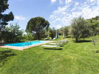 1 bedroom Apartment in Poggio Santa Cecilia, Tuscany, Italy : ref 5504985