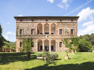 2 bedroom Apartment in Poggio Santa Cecilia, Tuscany, Italy : ref 5504973