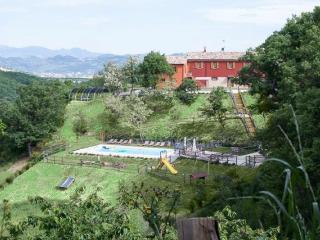 AGRITURISMO I CONTI - Casciaia, Acqualagna