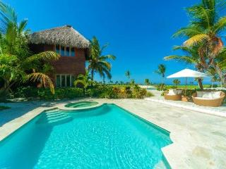 4 Bedroom Oceanfront Villa Home at Cap Cana