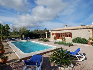 3 bedroom Villa in Binissalem, Balearic Islands, Spain : ref 5505600
