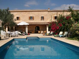 7 bedroom Villa in Buger, Balearic Islands, Spain : ref 5505571