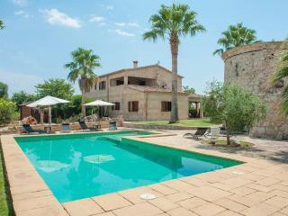 5 bedroom Villa in sa Pobla, Balearic Islands, Spain : ref 5504836