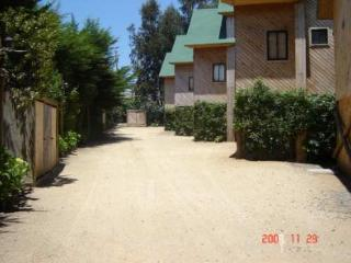 Maitencillo Beach, Valparaiso, house furnished