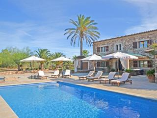 4 bedroom Villa in Campos, Balearic Islands, Spain : ref 5505617