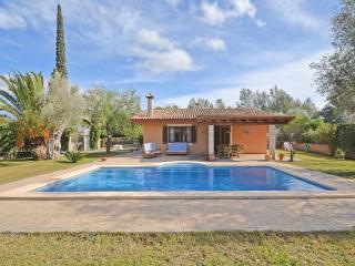 3 bedroom Villa in sa Pobla, Balearic Islands, Spain : ref 5505565